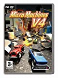 Cheapest Micro Machines V4 on PC