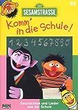 Sesamstraße - Komm in die Schule!
