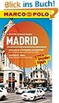 MARCO POLO Reisef�hrer Madrid: Reisen...