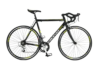 Viking Men's Peleton 14 Speed Road Race Bike