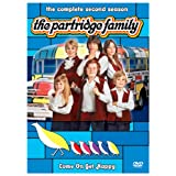 The Partridge Family - The Complete Second Season ~ Shirley Jones