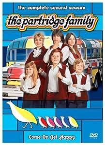 Partridge Family : Season 2