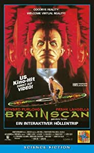 Brainscan [VHS]