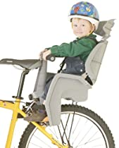 CyclePro Tyke Taxi 2 DLX Baby Seat