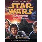 Book Review on Star Wars: Dark Apprentice (Jedi Academy Trilogy) by Kevin J. Anderson