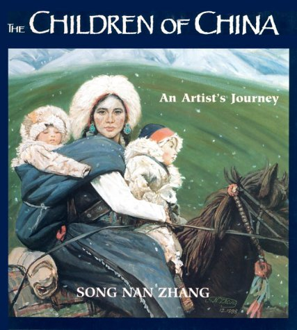 The children of China