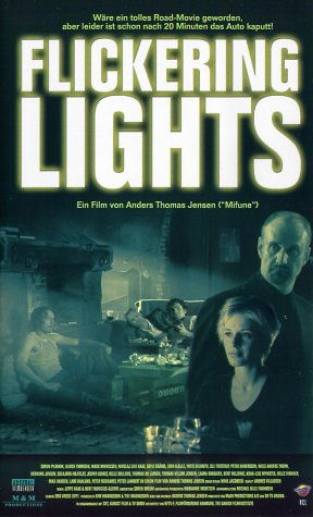 Flickering Lights [VHS]