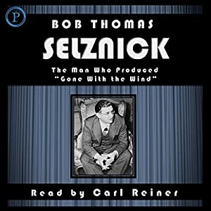 Selznick Audiobook