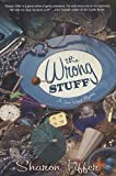 The Wrong Stuff: A Jane Wheel Mystery (Jane Wheel Mysteries)