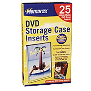memorex case template