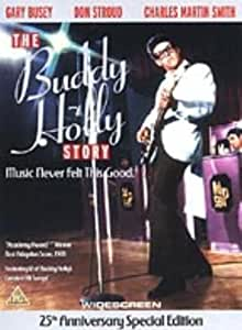 The Buddy Holly Story [1978] [DVD]