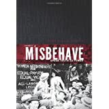 MisBehave: Speak Truth to Power ~ Dawn Nicole Martin