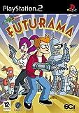 Futurama (PS2)