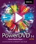PowerDVD 14 Ultra [T�l�chargement]