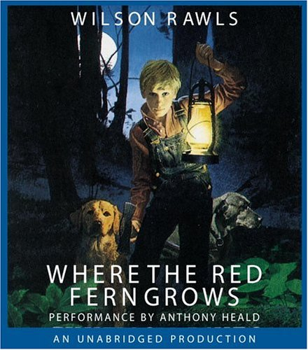 Where the Red Fern Grows (Old Yeller Audiobook compare prices)