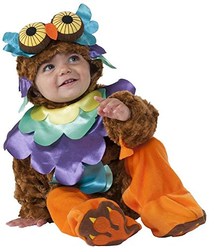 Rubie's Night Owl Baby Costume
