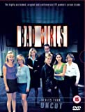 Bad Girls: The Complete Series 4 [DVD] [1999]