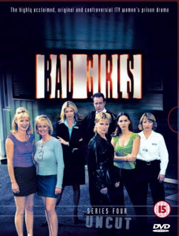 Bad Girls - Series 4 [Box Set] [DVD] [1999]