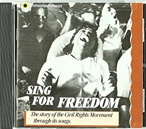 Dhl Pickup Locations >> Sing for Freedom: The Story of the Civil Rights Movement through its songs: Amazon.co.uk: Music