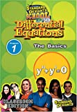 echange, troc Sds Differential Equations Module 1: The Basics [Import USA Zone 1]
