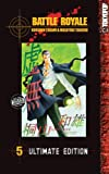 &#34;Battle Royale Ultimate Edition Volume 5 (v. 5)&#34; av Koushun Takami