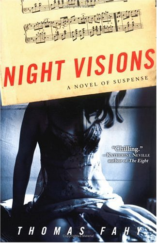 Image for Night Visions: A Novel of Suspense