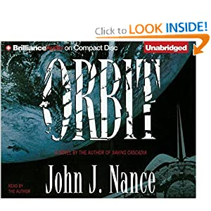 Orbit John J. Nance