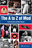 img - for A to Z of Mod book / textbook / text book