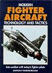 Modern Fighter Aircraft Technology an...