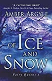 img - for Of Ice and Snow book / textbook / text book