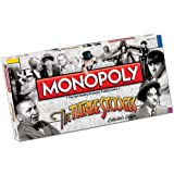 The Three Stooges Monopoly