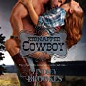 Kidnapped Cowboy (       UNABRIDGED) by Lindsey Brookes Narrated by Kaleo Griffith