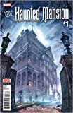 Haunted Mansion #1 (of 5) Comic Book