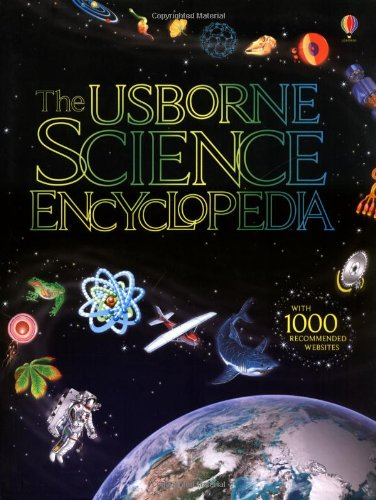 Usborne Internet-Linked Science Encyclopedia (Internet-Linked Encyclopedias)