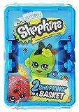 Shopkins Shopping Basket - Includes 2 Shopkins!
