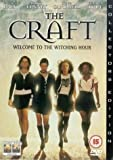 echange, troc The Craft [Import anglais]