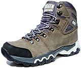 Bergschuhe Bergstiefel Wanderschuhe Wanderstiefel Mountain Boots Trekkingschuhe Unisex GUGGEN MOUNTAIN