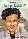 Who Was Harry Houdini? (Who Was...?)