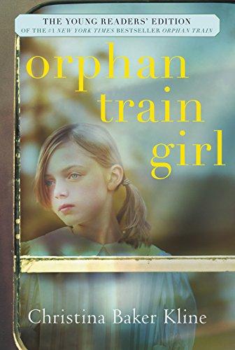 Orphan Train Girl [Kline, Christina Baker] (Tapa Blanda)