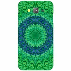 Printland Designer Back Cover for Samsung Galaxy J5 Case Cover