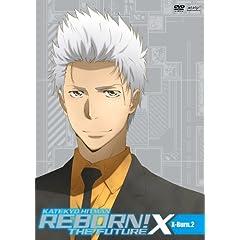 �ƒ닳�t�q�b�g�}��REBORN! ������[X(�C�N�X)]�yX-Burn.2�z [DVD]