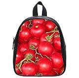 Tomatoes Backpack Kid's School Bag 13 inch