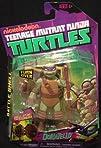 Teenage Mutant Ninja Turtles Battle Shell Donnie Action Figure