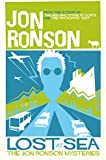Lost at Sea: The Jon Ronson Mysteries (English Edition)