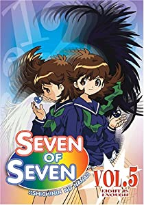Seven of Seven, Vol. 5: Eight Is Enough
