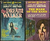 The dream walker (0856172626) by Armstrong, Charlotte