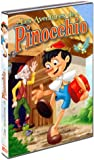 echange, troc Les Aventures de Pinocchio