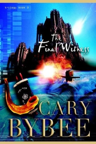 The Final Witness The Last Gentile Trilogy Book 3097447486X : image