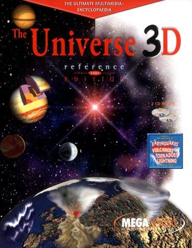 The Universe 3D