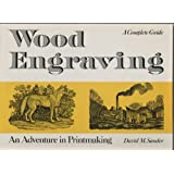 Wood Engraving (A Studio book)by David Sander